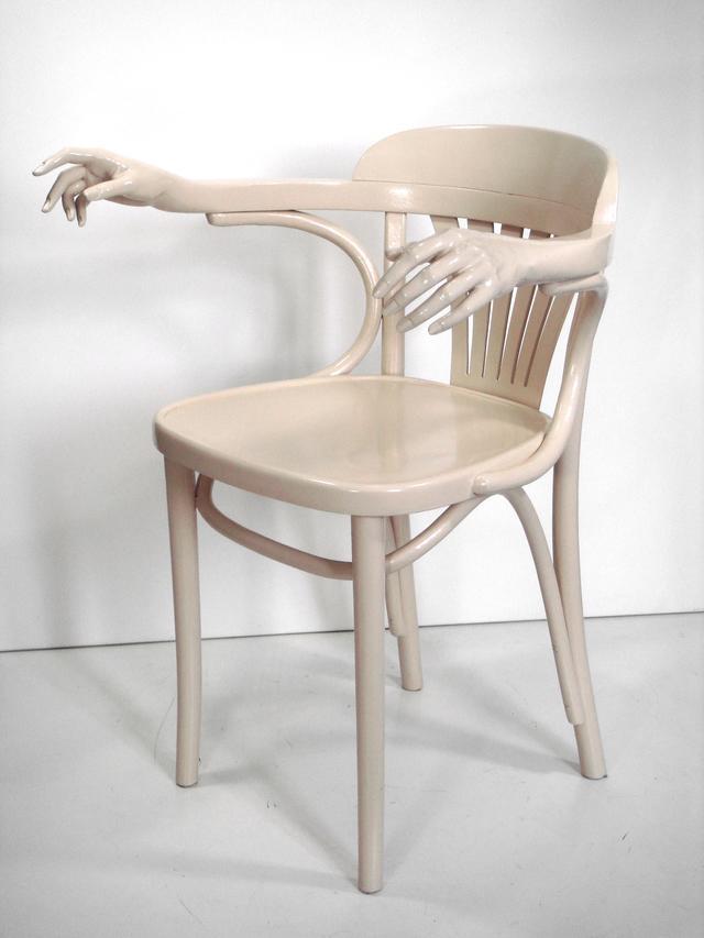 Janus chairs projekt kunst stuhl design beste for Stuhl design kunst