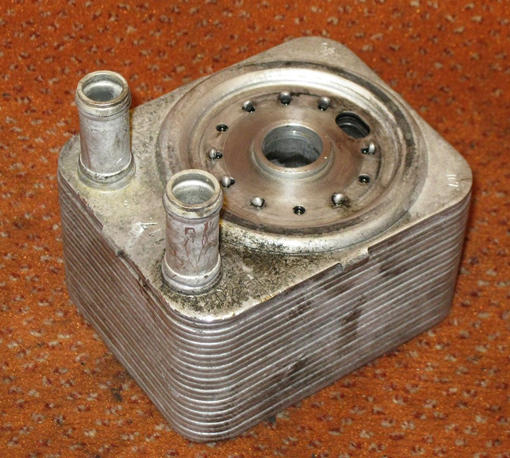 Öl wasser wärmetauscher vw – Automobil, Bau, Auto-Systeme