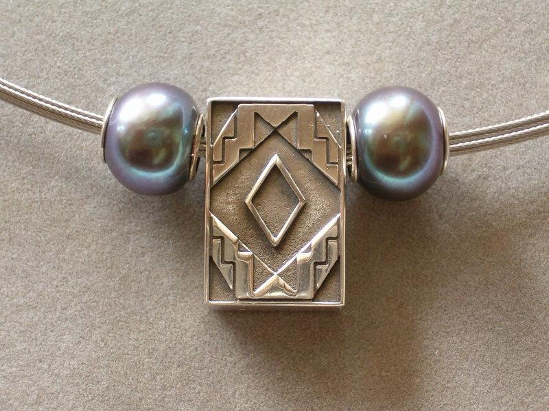 Ndebele necklace 22616284bg