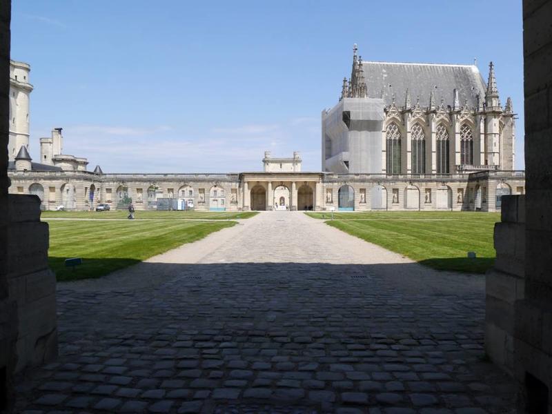 Hotel Fort Neuf De Vincennes