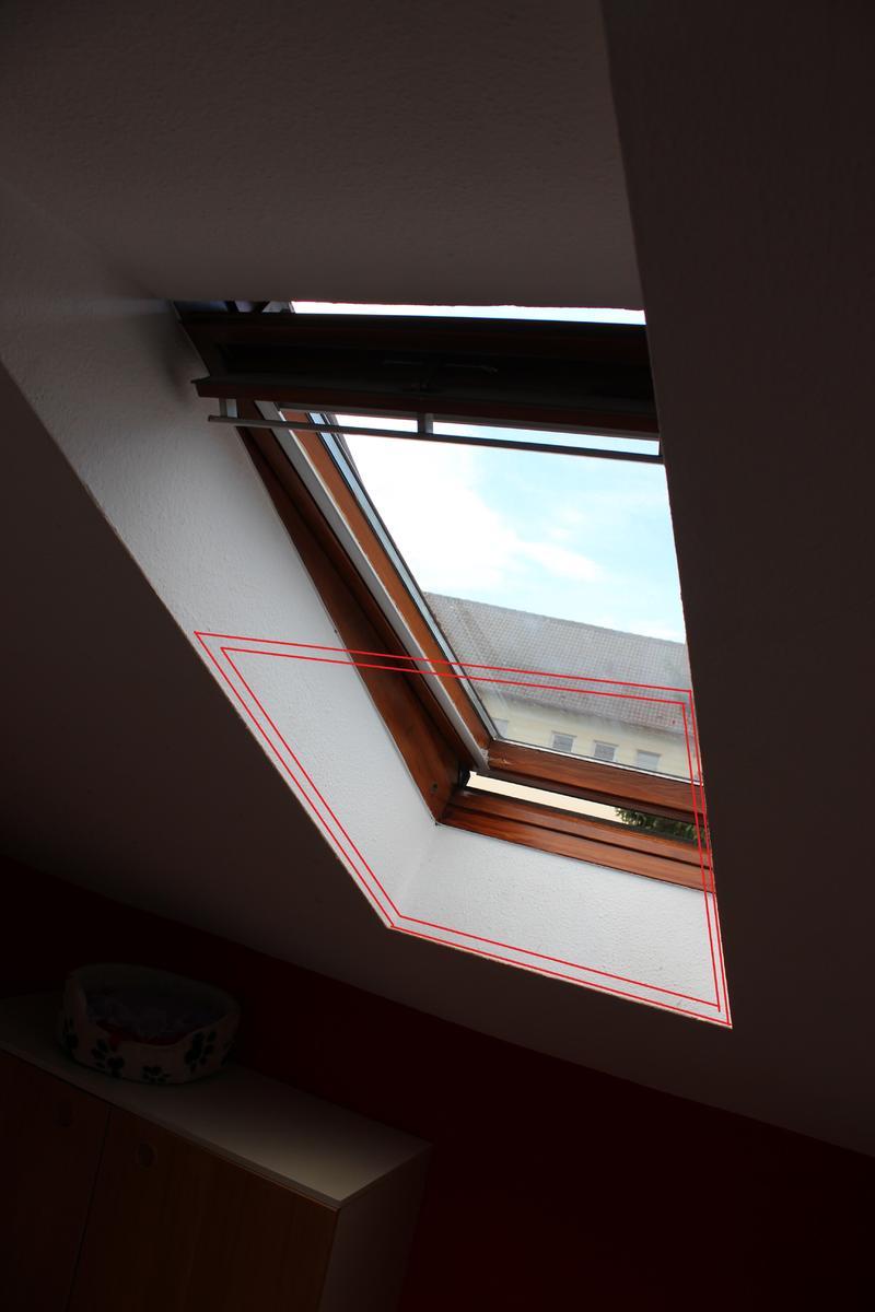Fenstersicherung Fur Dachfenster Katzen Forum