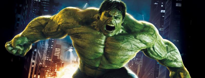 Hulk Actionfiguren und Statuen