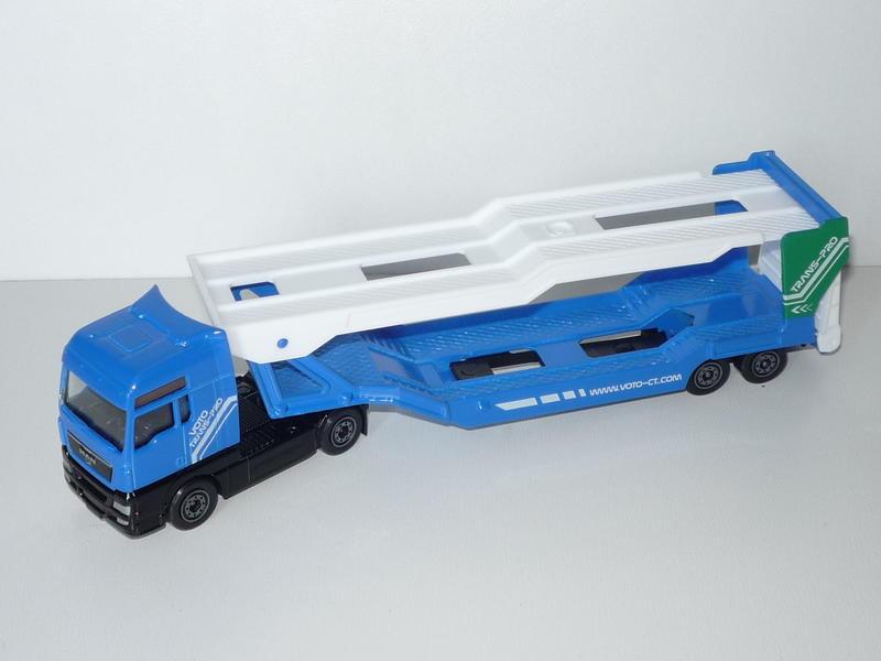 N°619C MAN TGX TRANSPORT AUTOS 22673867gh