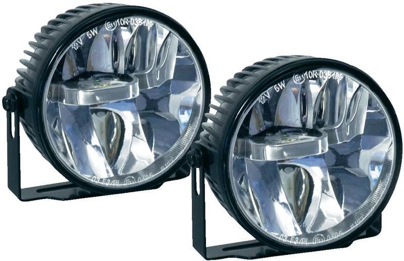 versysforum • Thema anzeigen - Günstige LED - Nebelscheinwerfer