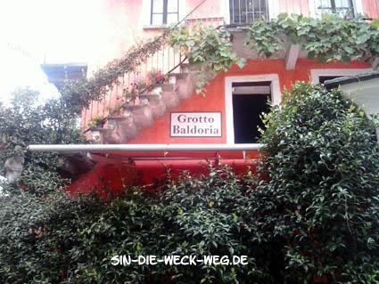 Kulinarische Streifzüge durch Ascona  – Teil 2