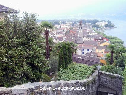 Kulinarische Streifzüge durch Ascona – Teil 1