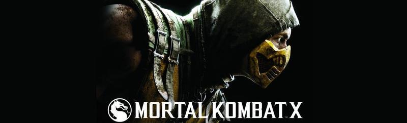 Mortal Kombat Actionfiguren