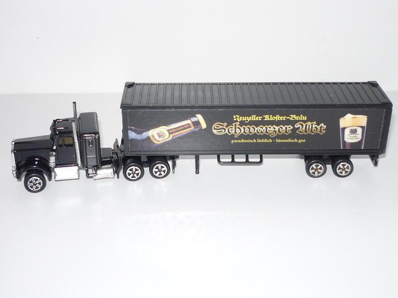 N°604 Kenworth + semi remorque container  ( version lisse ) 22856814fl