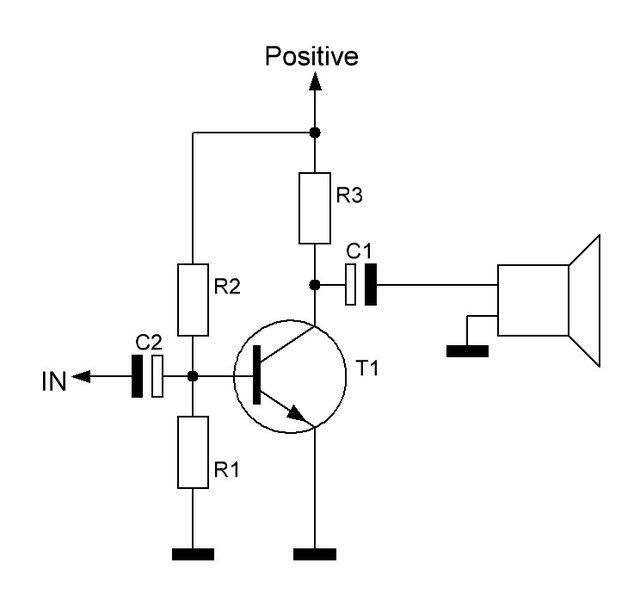 hilfe   u00bb altes transistorradio schaltplan gesucht