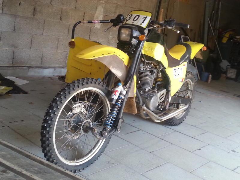 Enduro Gespann VMC mit Yamaha XT 500 Motor - Seite 2 22880137gn