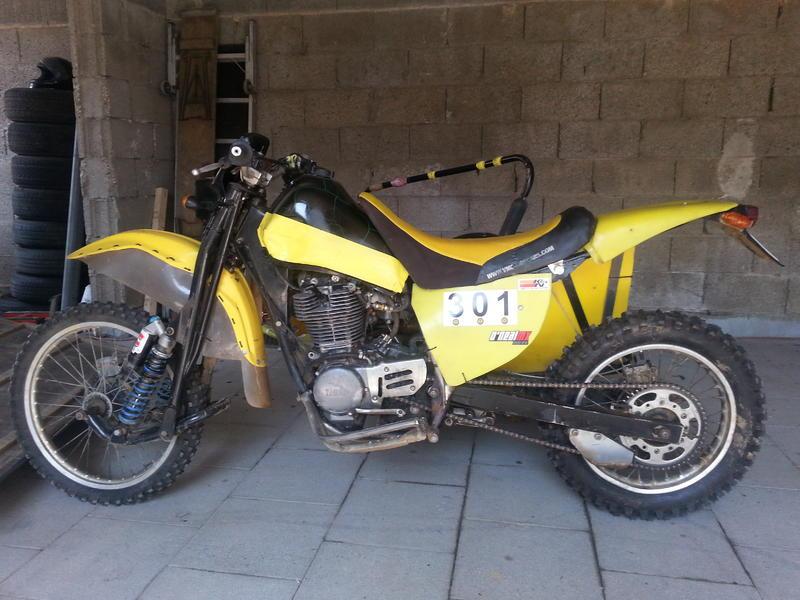 Enduro Gespann VMC mit Yamaha XT 500 Motor - Seite 2 22880138hu