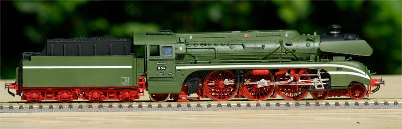 Der Schorsch - Lok 18 314 22976316ey