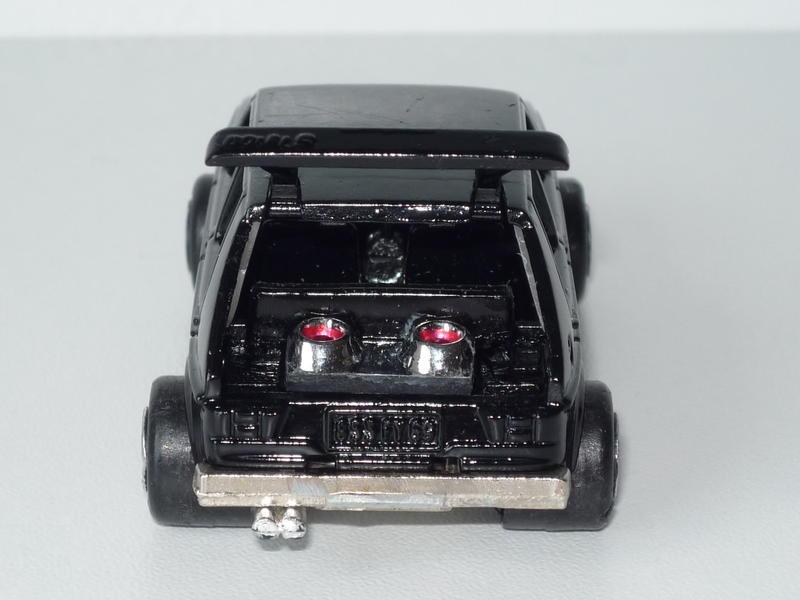 VW Golf 1 GTi 23071589hd