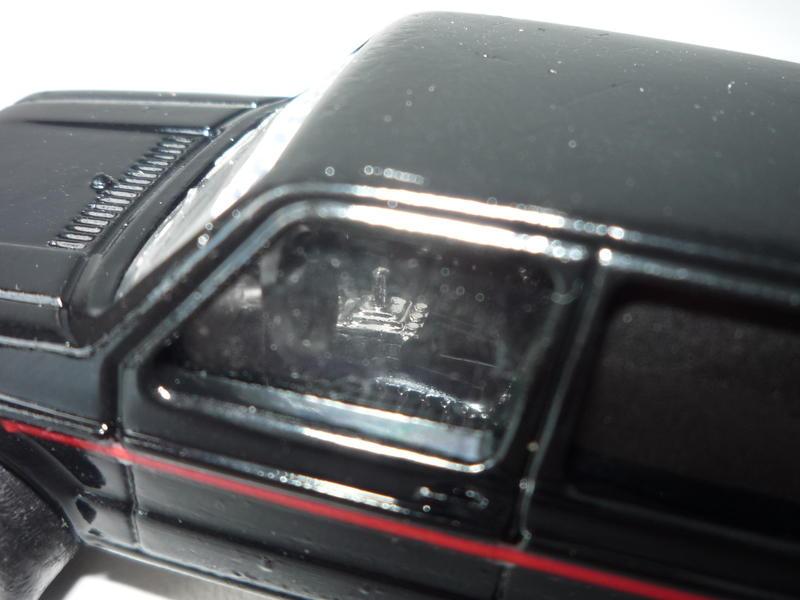 VW Golf 1 GTi 23071590td