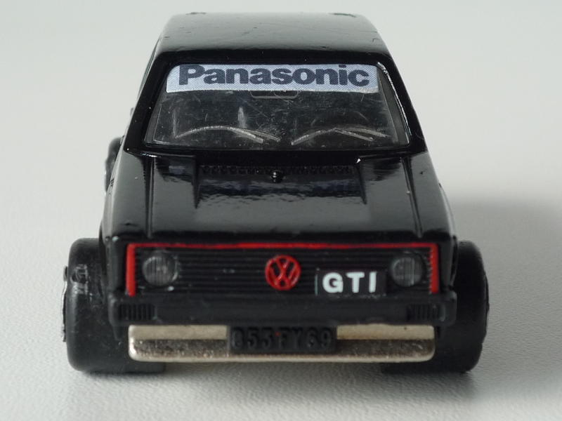 VW Golf 1 GTi 23071591ey
