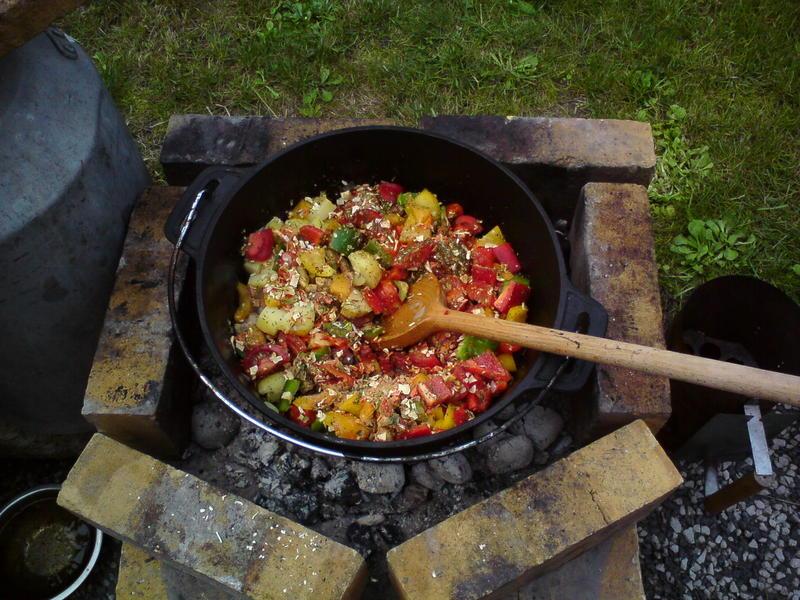 Kochen ohne strom seite 15 - Kochen ohne strom ...