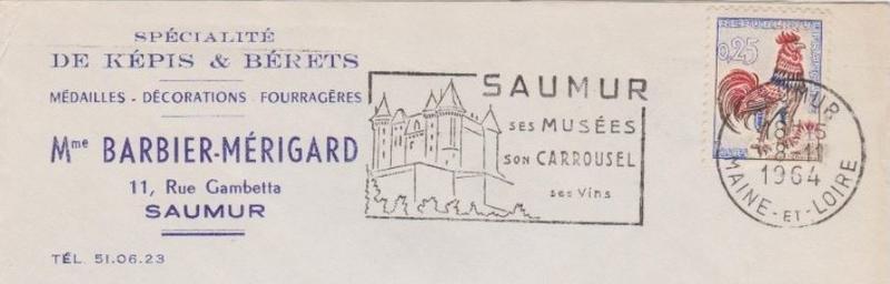 Képi Commandant Colonial tailleur SAUMUR post ww2 - ESC 1 (dernier prix) 23133596pq