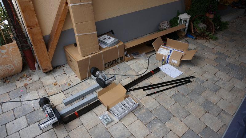 erfahrungsbericht anbau mover hypercamp em203 an averso. Black Bedroom Furniture Sets. Home Design Ideas