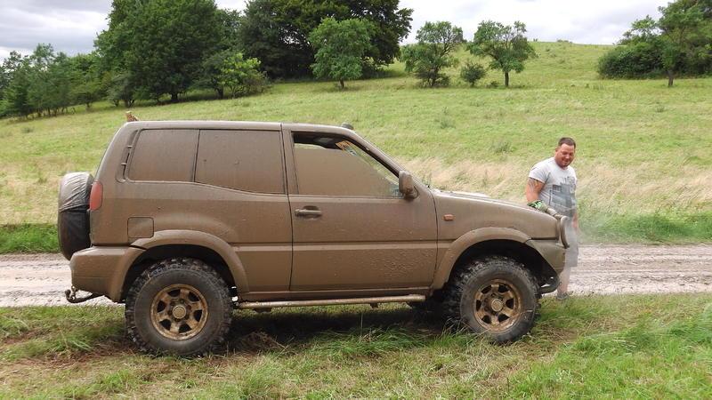 Profil: Giesskanne - Suzuki Jimny Forum