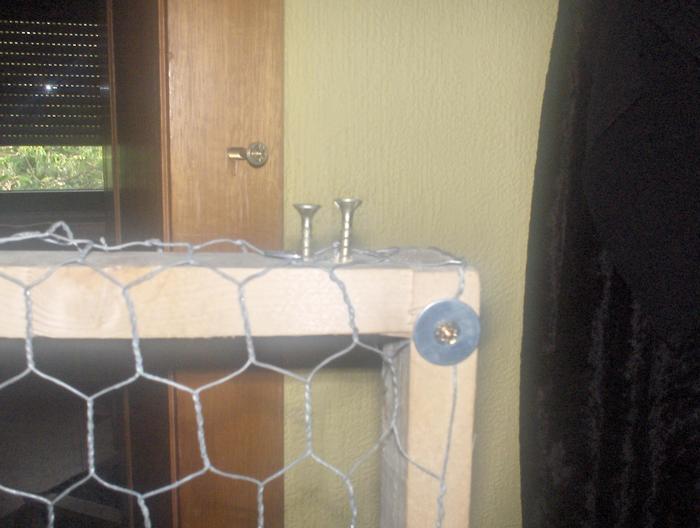 gittert r selber bauen tipps gesucht katzen forum. Black Bedroom Furniture Sets. Home Design Ideas