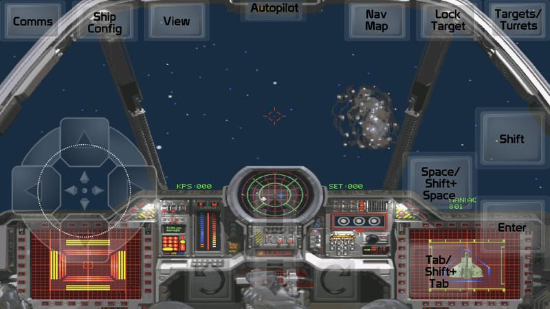 Wing Commander Iii Heart Of The Tiger
