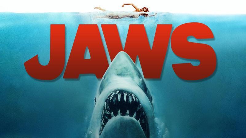 Jaws / Der weisse Hai Actionfiguren
