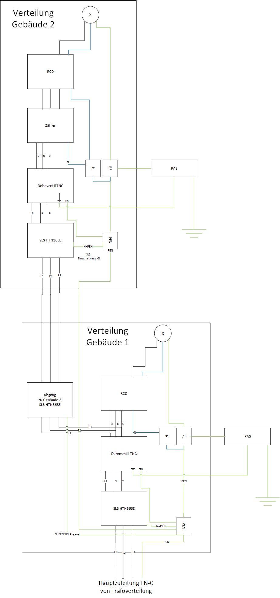 Großartig Schaltplan Der Trimmplatte Bilder - Schaltplan Serie ...