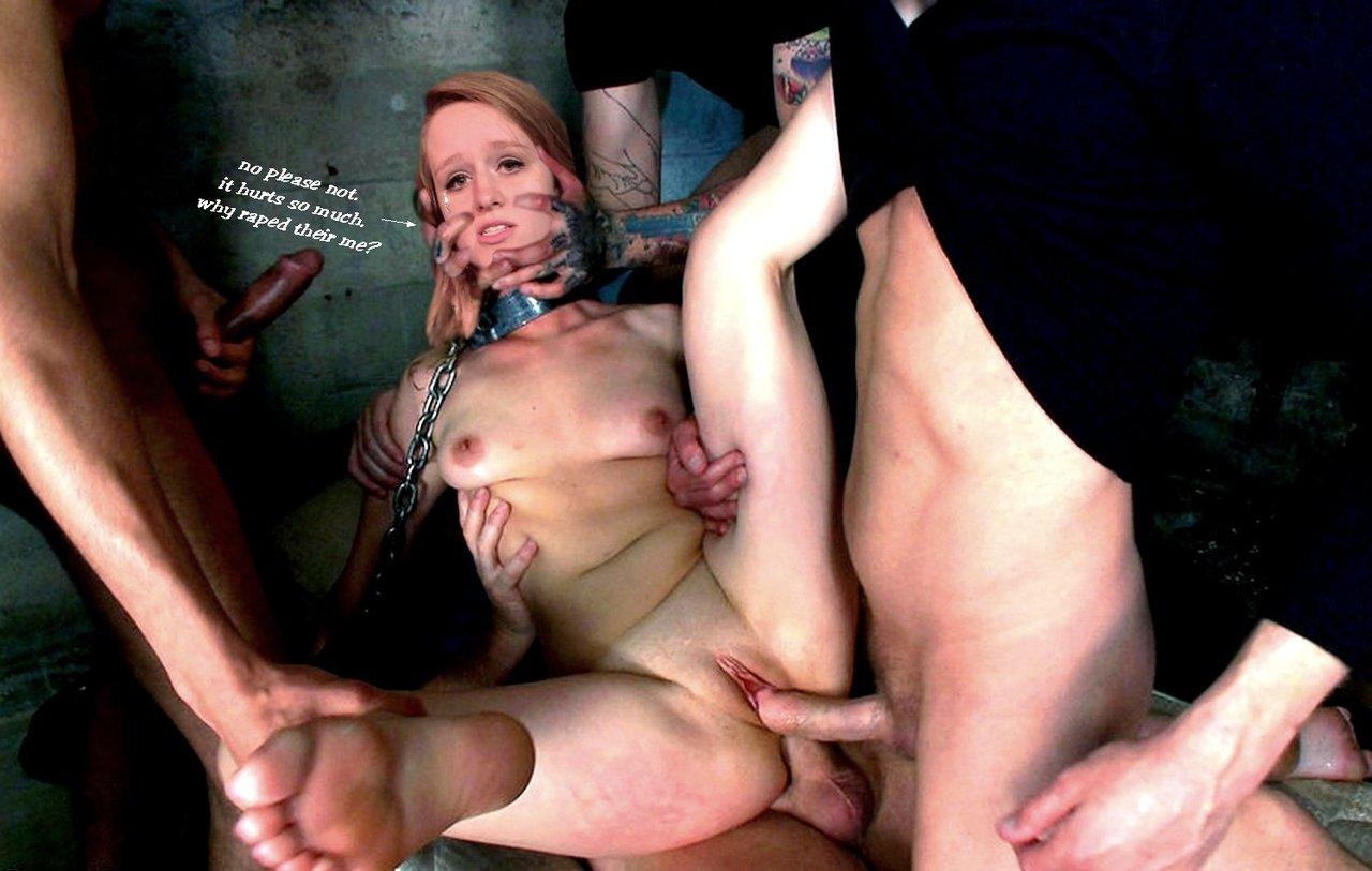 Порно фото девушка трахалась с рабом фото 144-595