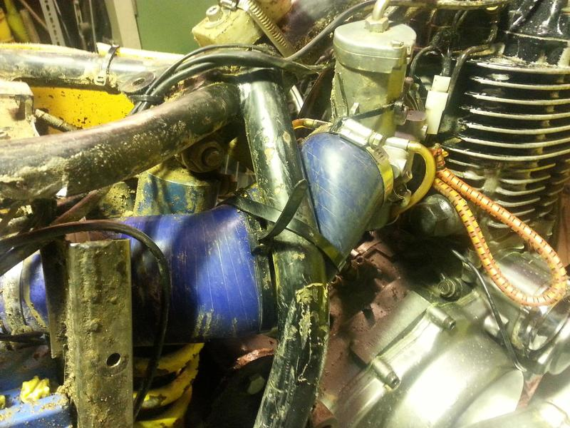 Enduro Gespann VMC mit Yamaha XT 500 Motor - Seite 2 23449451uk