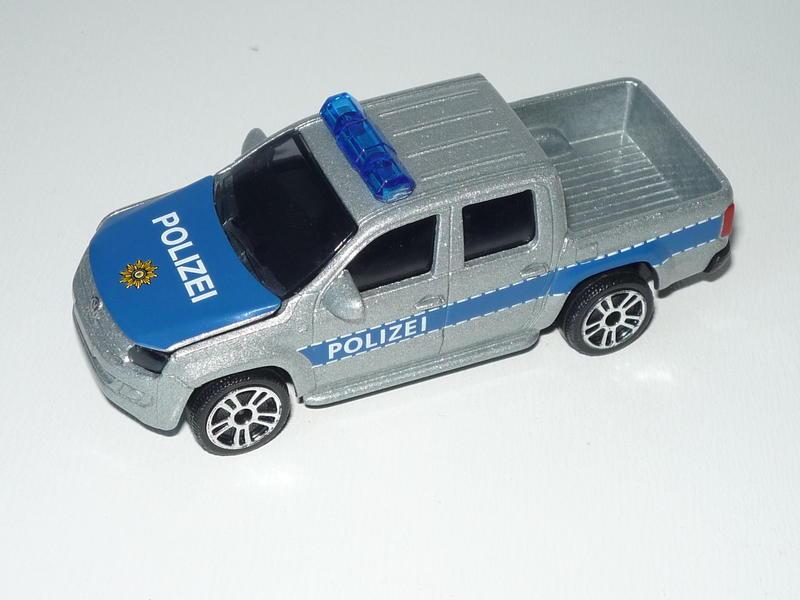N°203C Volkswagen Amarok 23514681tt