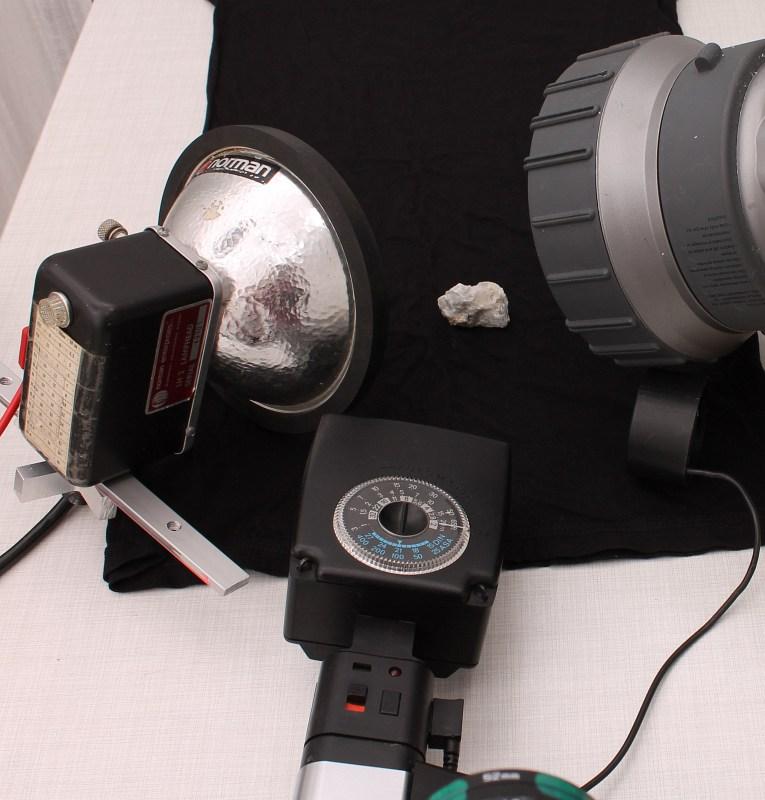 Ultraviolet Photography