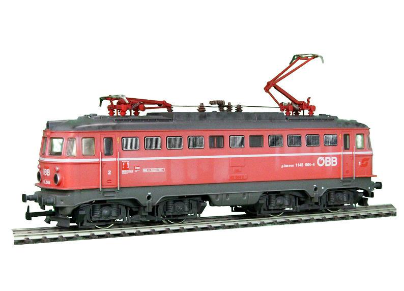 Kleinbahn: 1142 564-4 23569490sp
