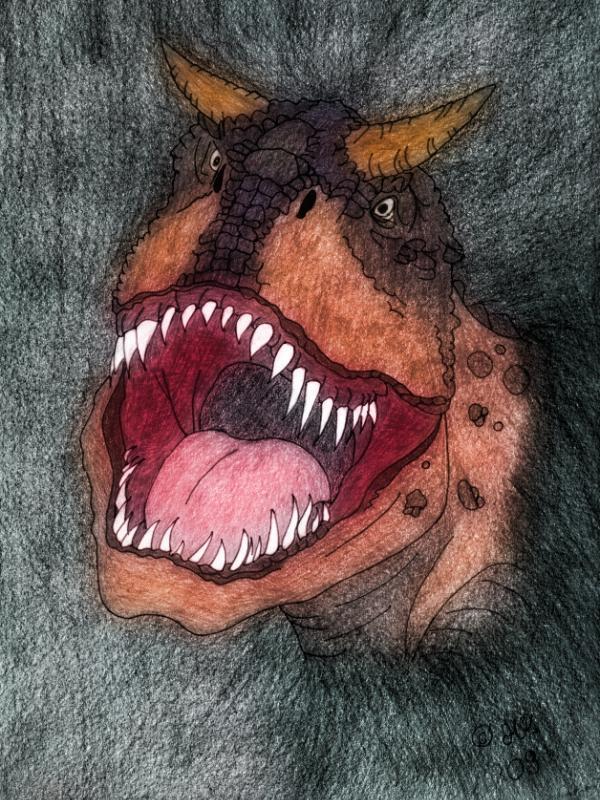 eure dinosaurier-Bilder 2357426