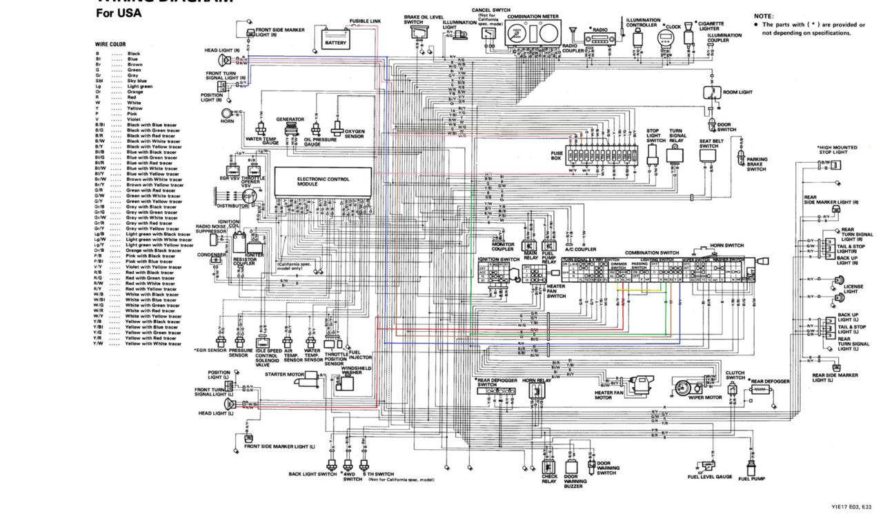 Nett Suzuki Schaltplan Galerie - Verdrahtungsideen - korsmi.info