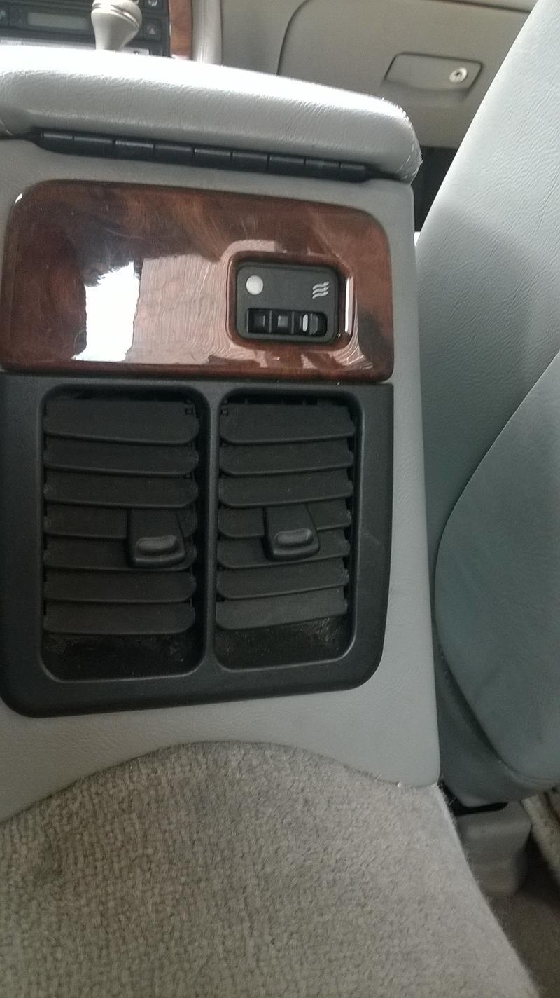 leuchtet wegfahrsperre wenn batterie leer