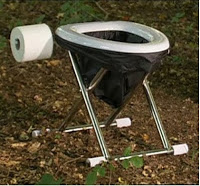 toilette unterwegs ohne chemie. Black Bedroom Furniture Sets. Home Design Ideas