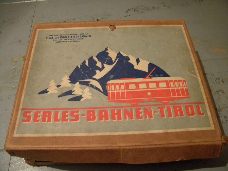 Serles Bahnen Tirol 23773539ex