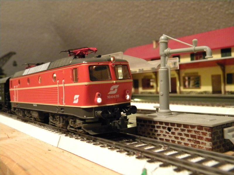 Transportable Kleinbahn-Nostalgieanlage 23839009zc