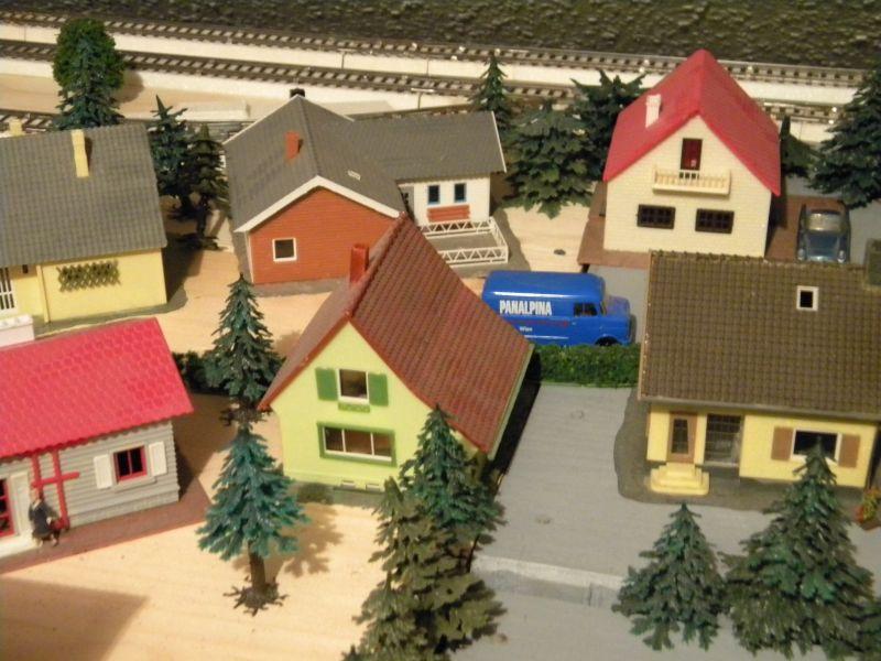Transportable Kleinbahn-Nostalgieanlage 23839012kp