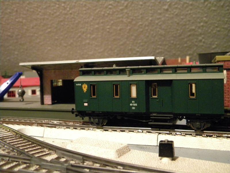Transportable Kleinbahn-Nostalgieanlage 23839013fq