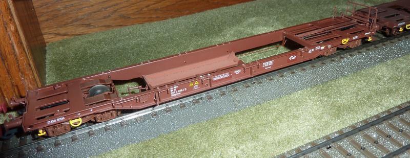 Hobbytrade Taschenwagen/Containerwagen 23877280ic