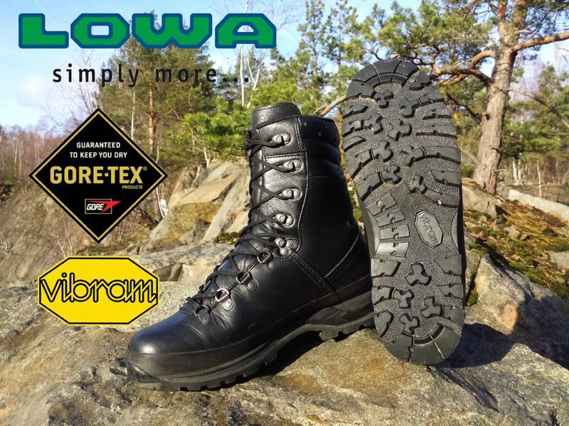 best supplier sold worldwide nice shoes Lowa Combat GTX Gr: 43,5 - Suche & Biete ...