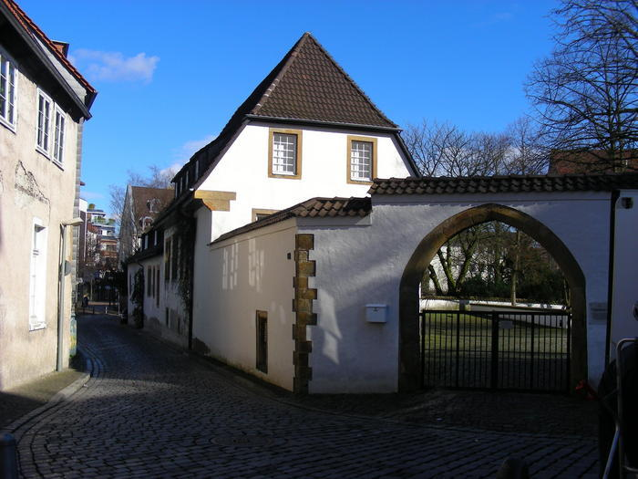 Waldhof Bielefeld
