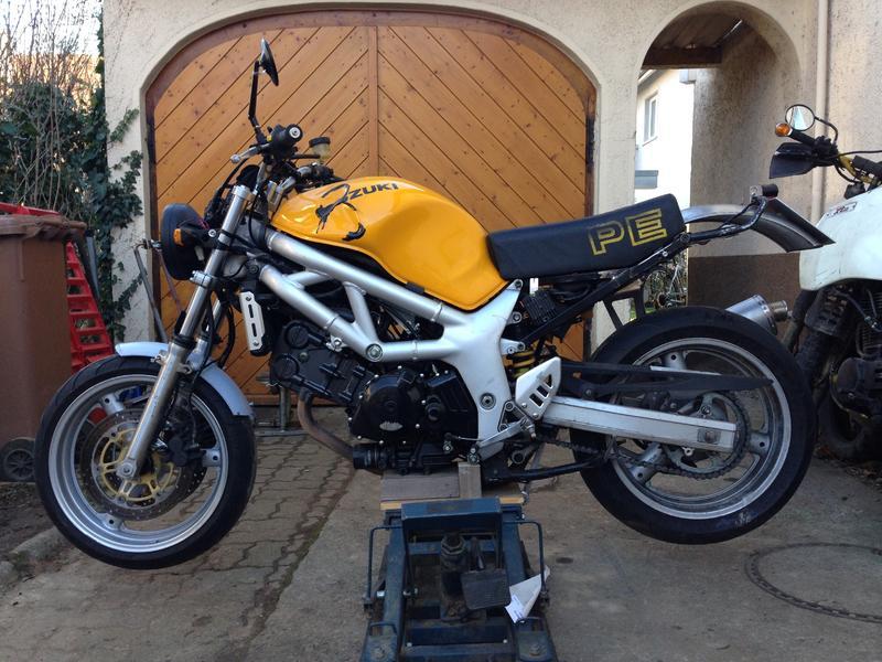 sv650 street scrambler adventure rider. Black Bedroom Furniture Sets. Home Design Ideas