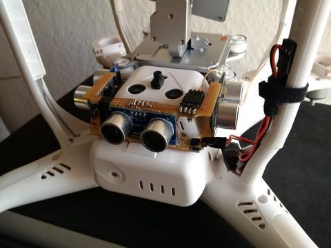 Ultraschall Entfernungsmesser Selber Bauen : Kollisionserkennung mit arduino und ultraschall sensor selber