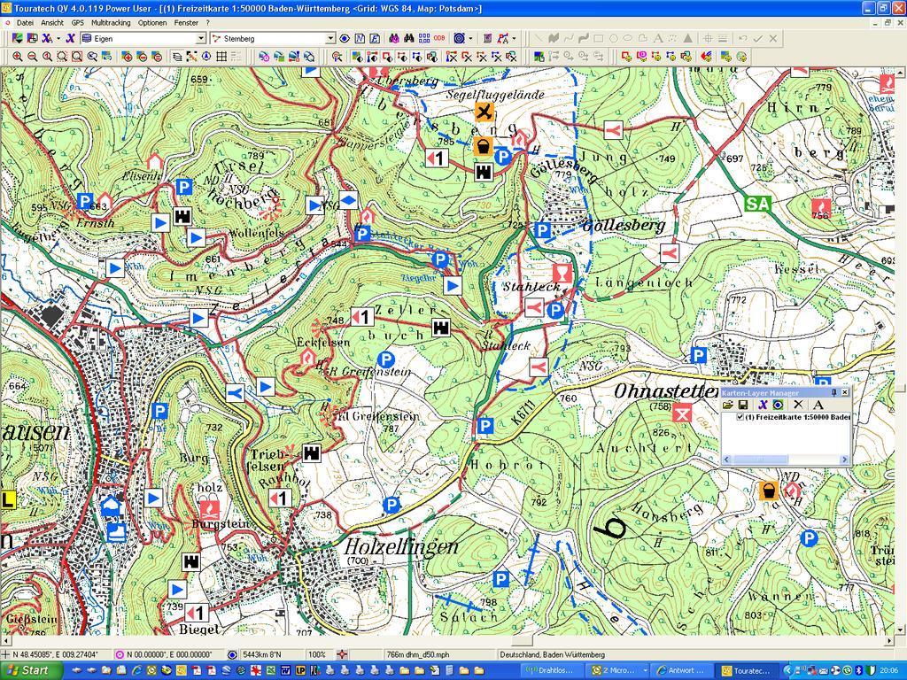 Kostenlose freie digitale gps landkarten z b osm karten kostenlose topographische karte - Digitale weihnachtskarten kostenlos ...