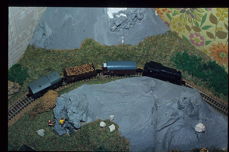 Rokal-Bahn der Kindheit 24165035nq