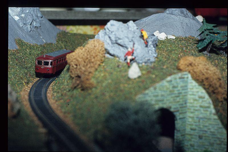 Rokal-Bahn der Kindheit 24165038xf