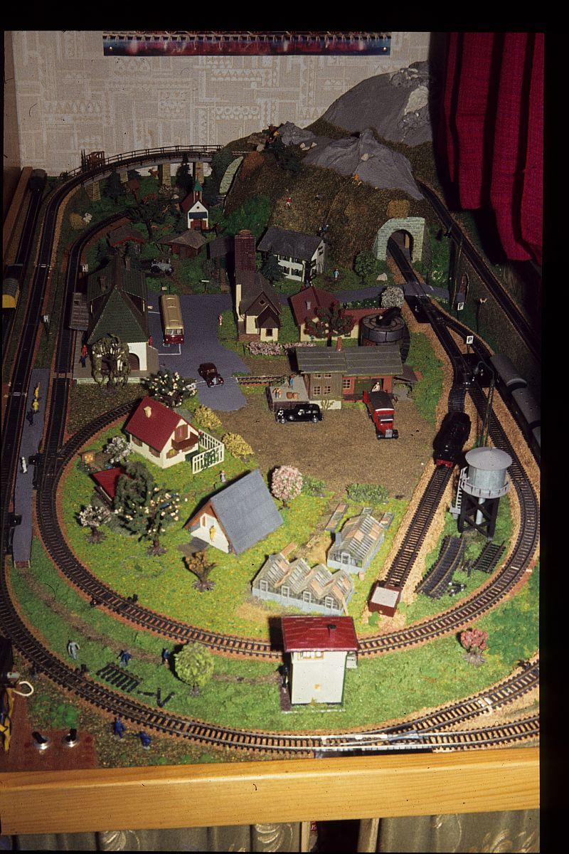 Rokal-Bahn der Kindheit 24165040iu