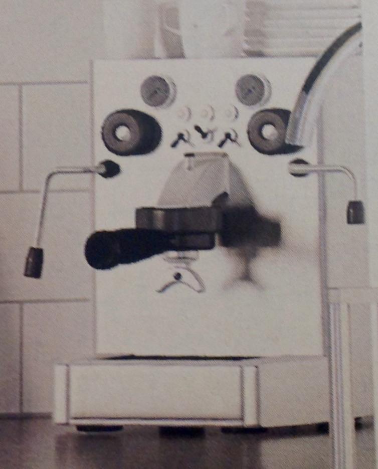 Kennt Jemand Diese Maschine Aus Ikea Kuchenkatalog 2016